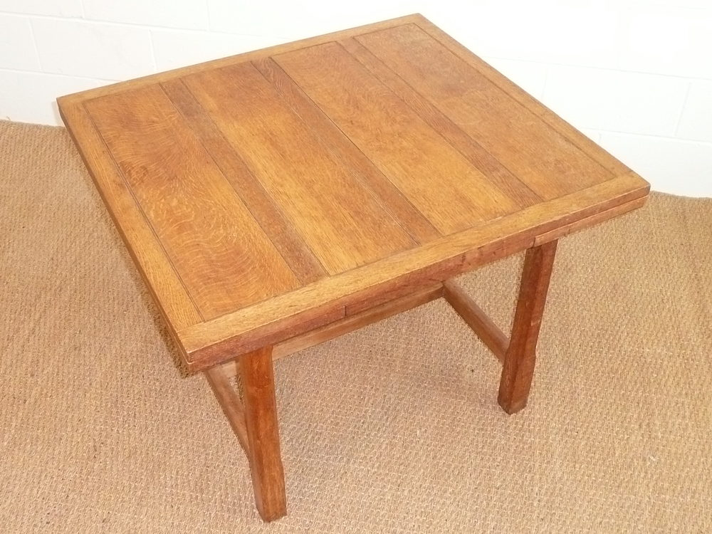 Bath cabinet makers oak extending dining table antiques atlas - Antiques dining tables ...