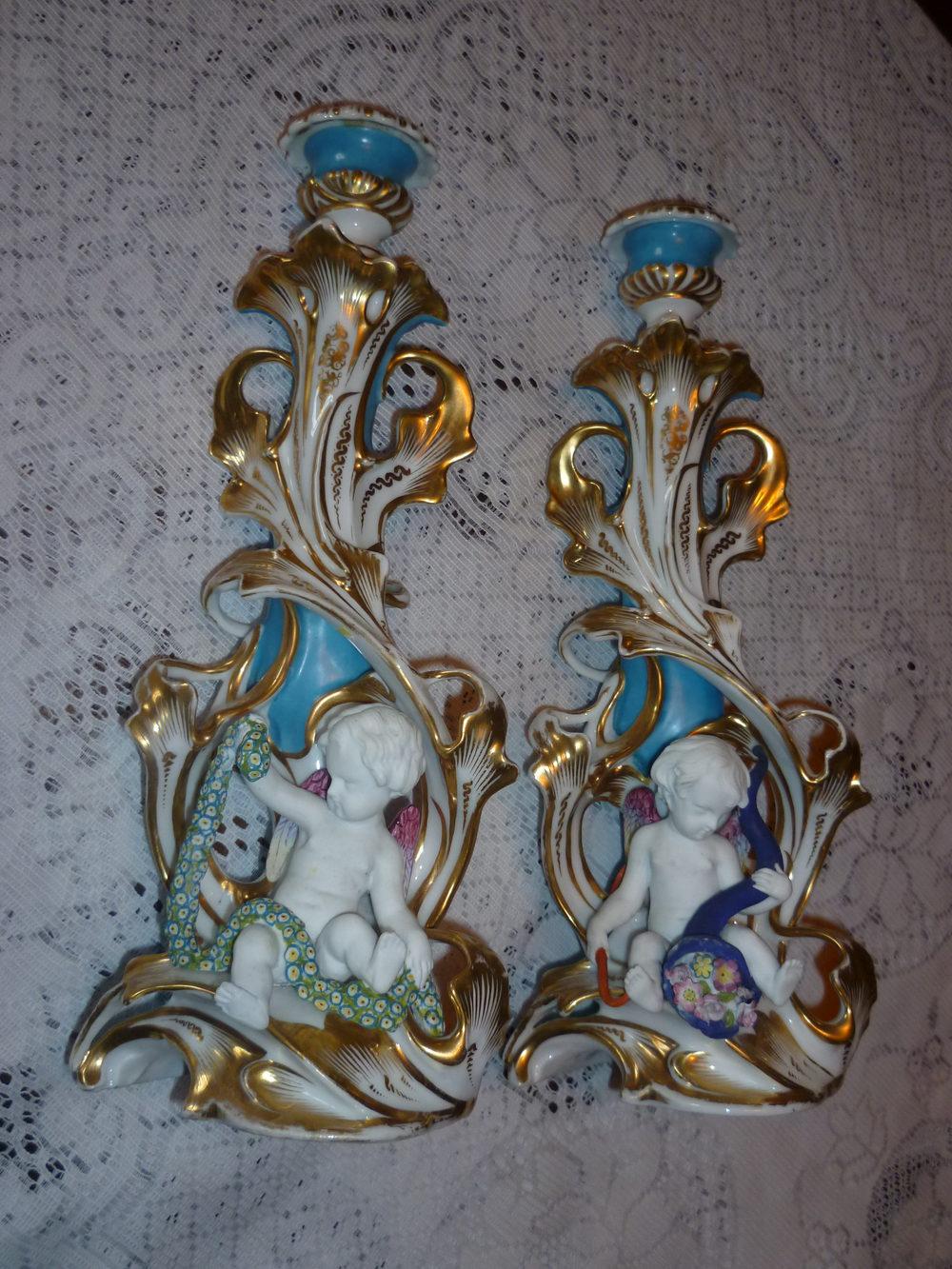 ceramic quail figurines eBay