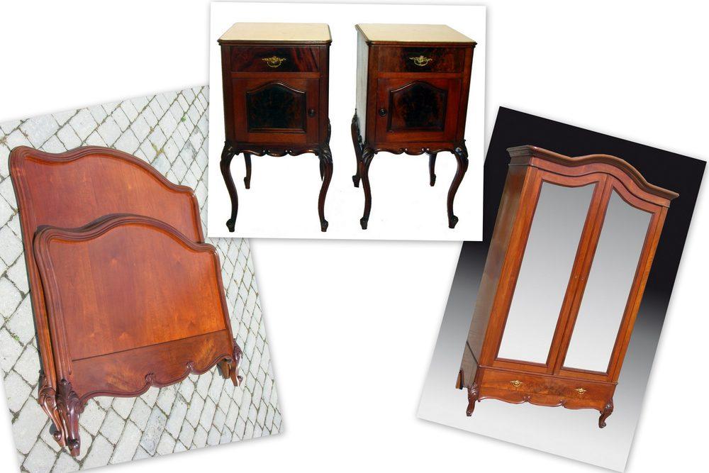 antique bedroom suite antiques atlas
