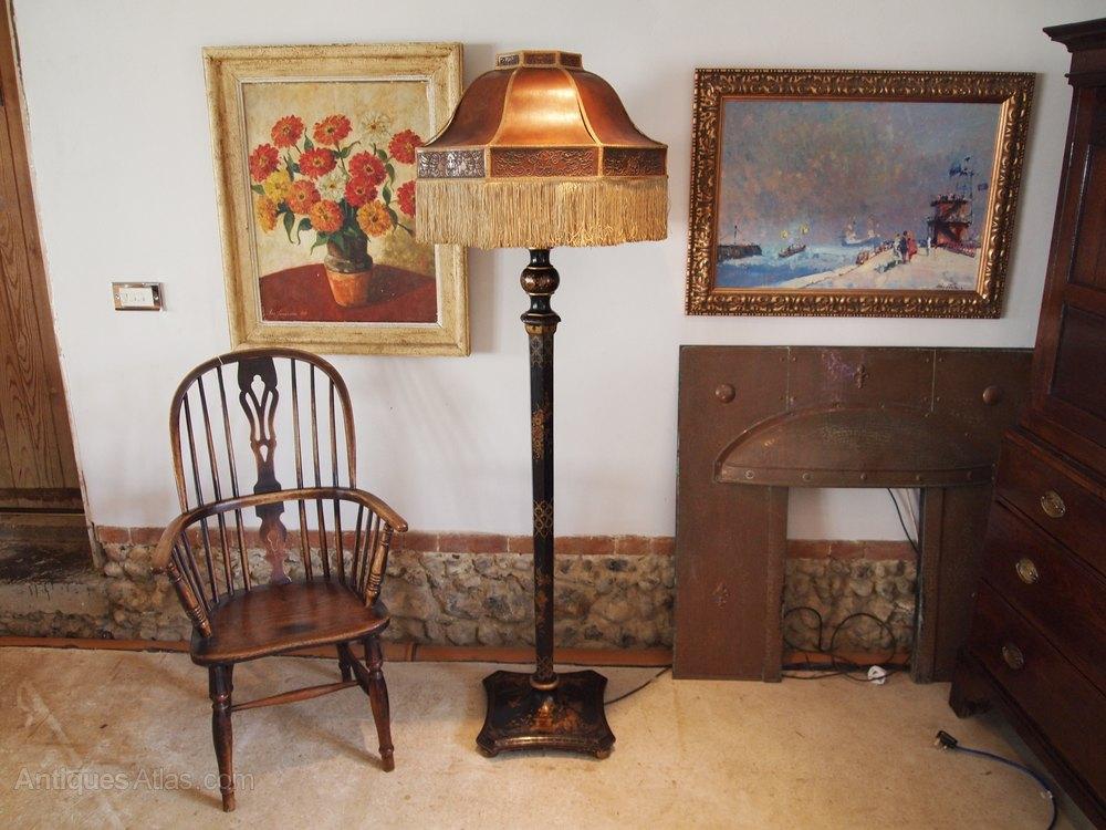 cloverleaf home interiors 28 images antiques atlas l light chinnoiserie standard l c1920. Black Bedroom Furniture Sets. Home Design Ideas