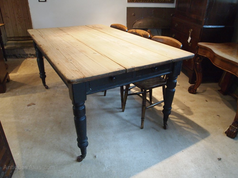 Victorian Pine Kitchen Table Hd Wallpapers Home Wallpaper