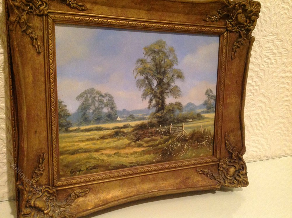 Christopher Osborne Paintings For Sale