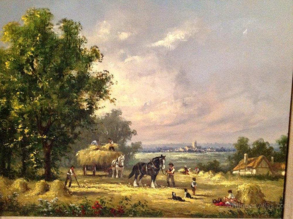 Wendy Reeves Oil Paintings For Sale