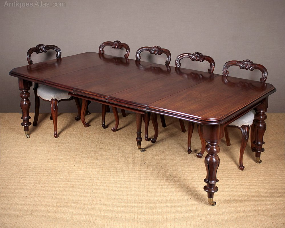 10 seater extending mahogany dining table for 10 seater table