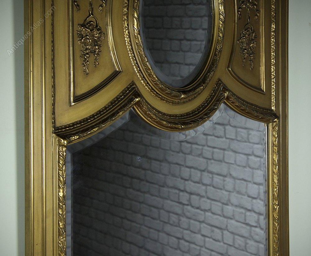 La Belle Epoque And Mirrors