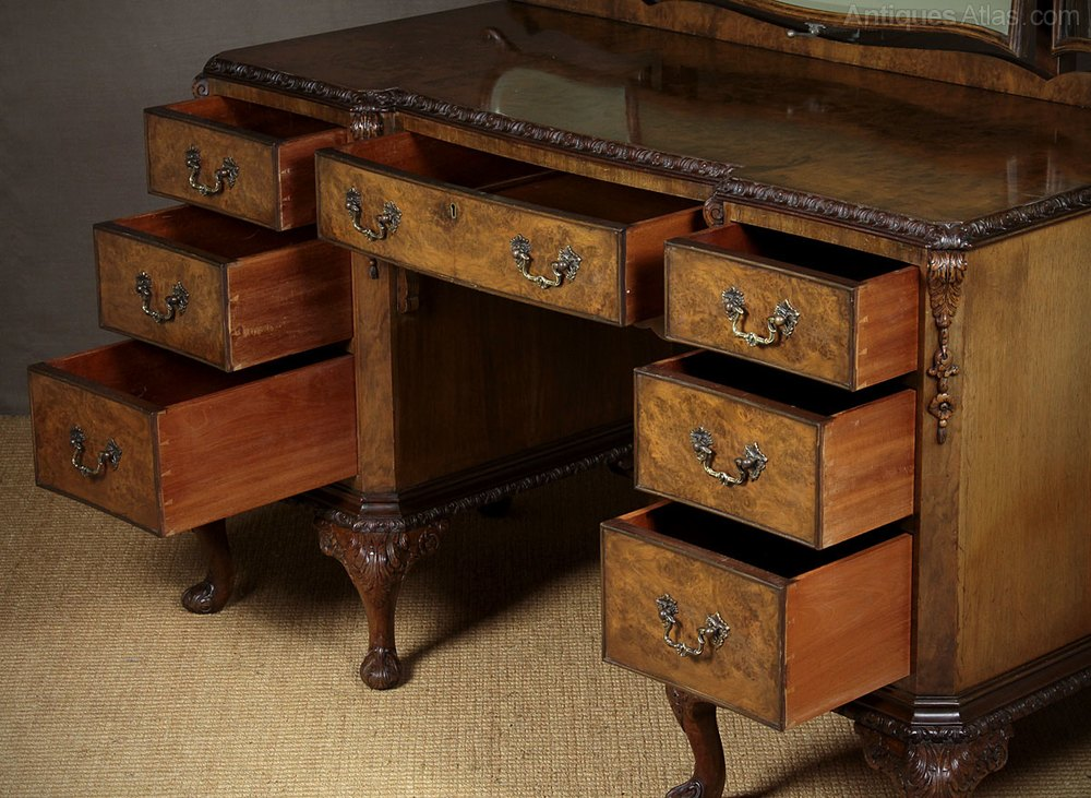 early 20th c suite of bedroom furniture c 1930