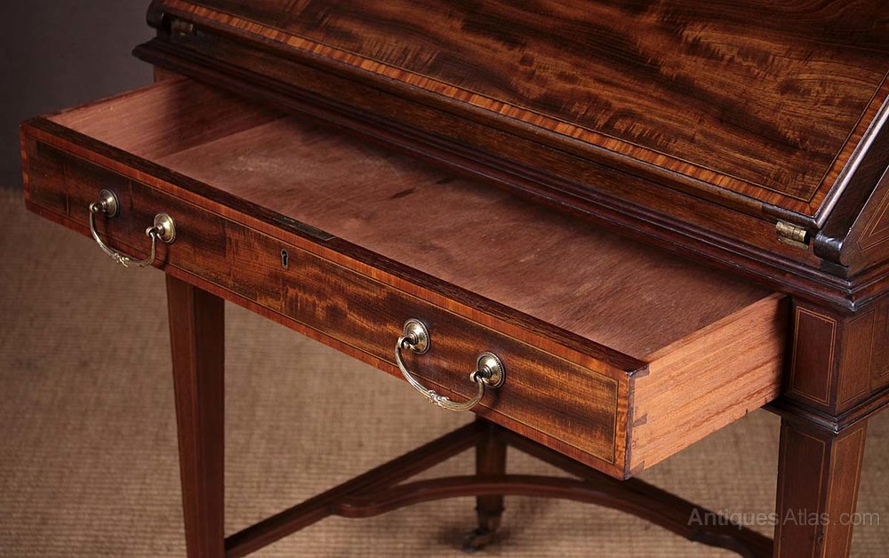 maple writing desk Shop maple desks and writing tables and other maple tables from the world's best dealers at 1stdibs global shipping available.