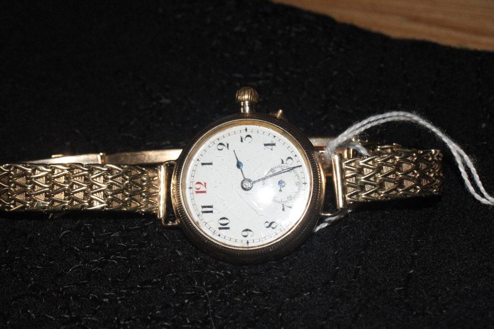 gents wrist watch - photo #10