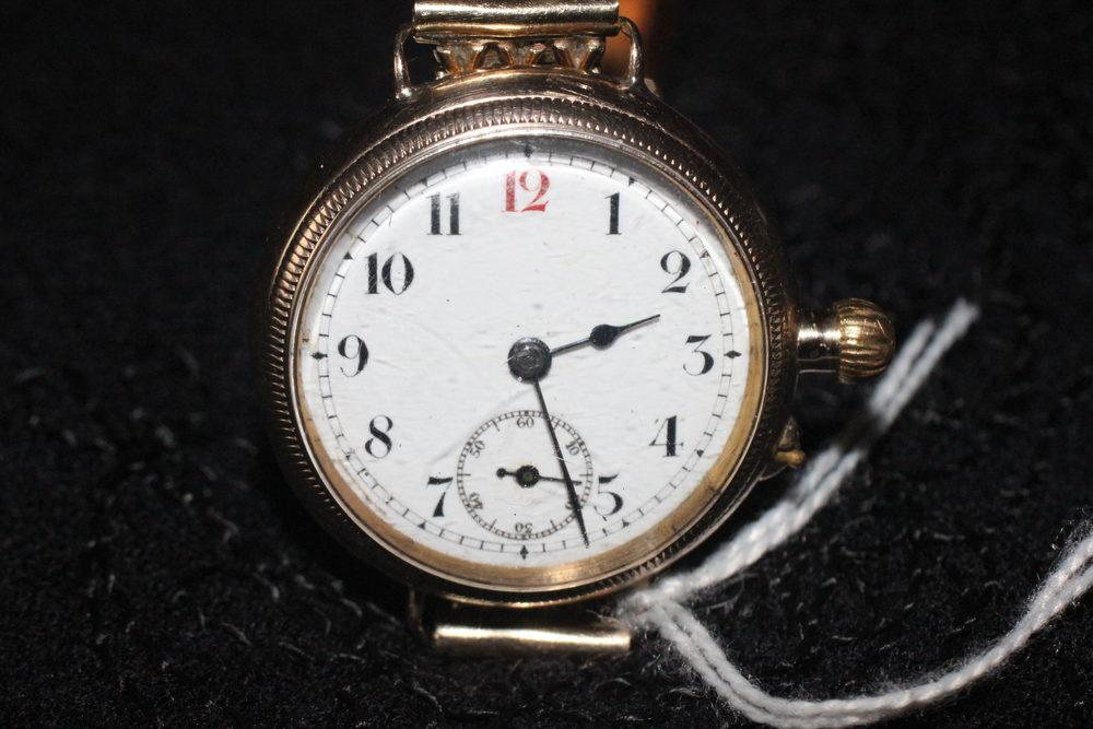 gents wrist watch - photo #13