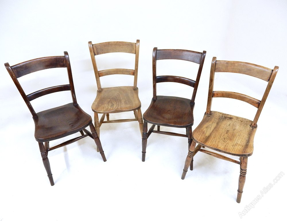 Antique Country Chairs Antiques Atlas