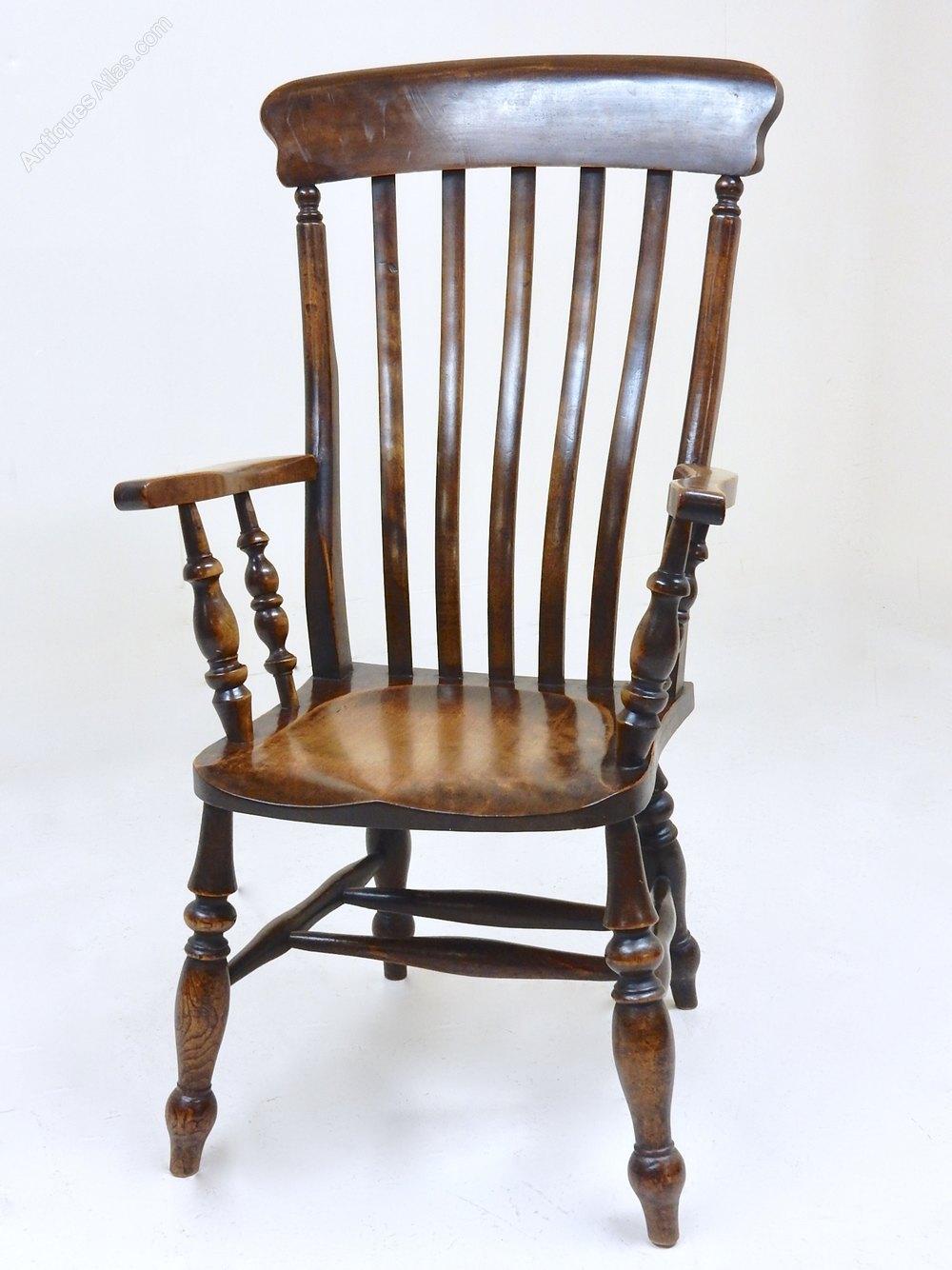 farmhouse windsor armchair antiques atlas
