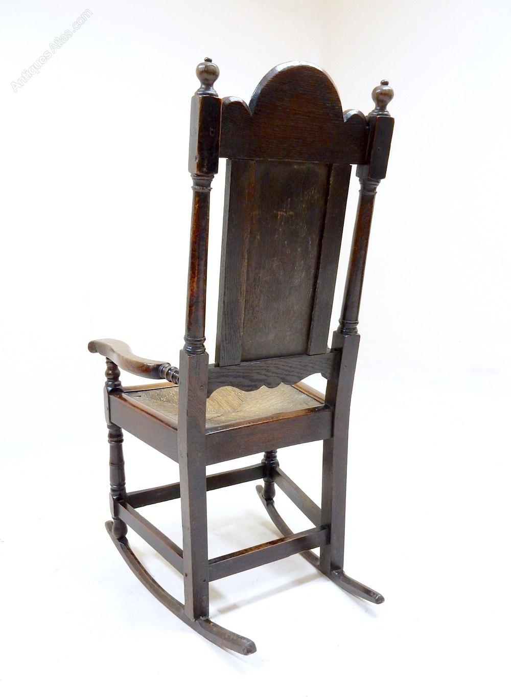 Nursing Rocking Chair Antique » Home Design 2017
