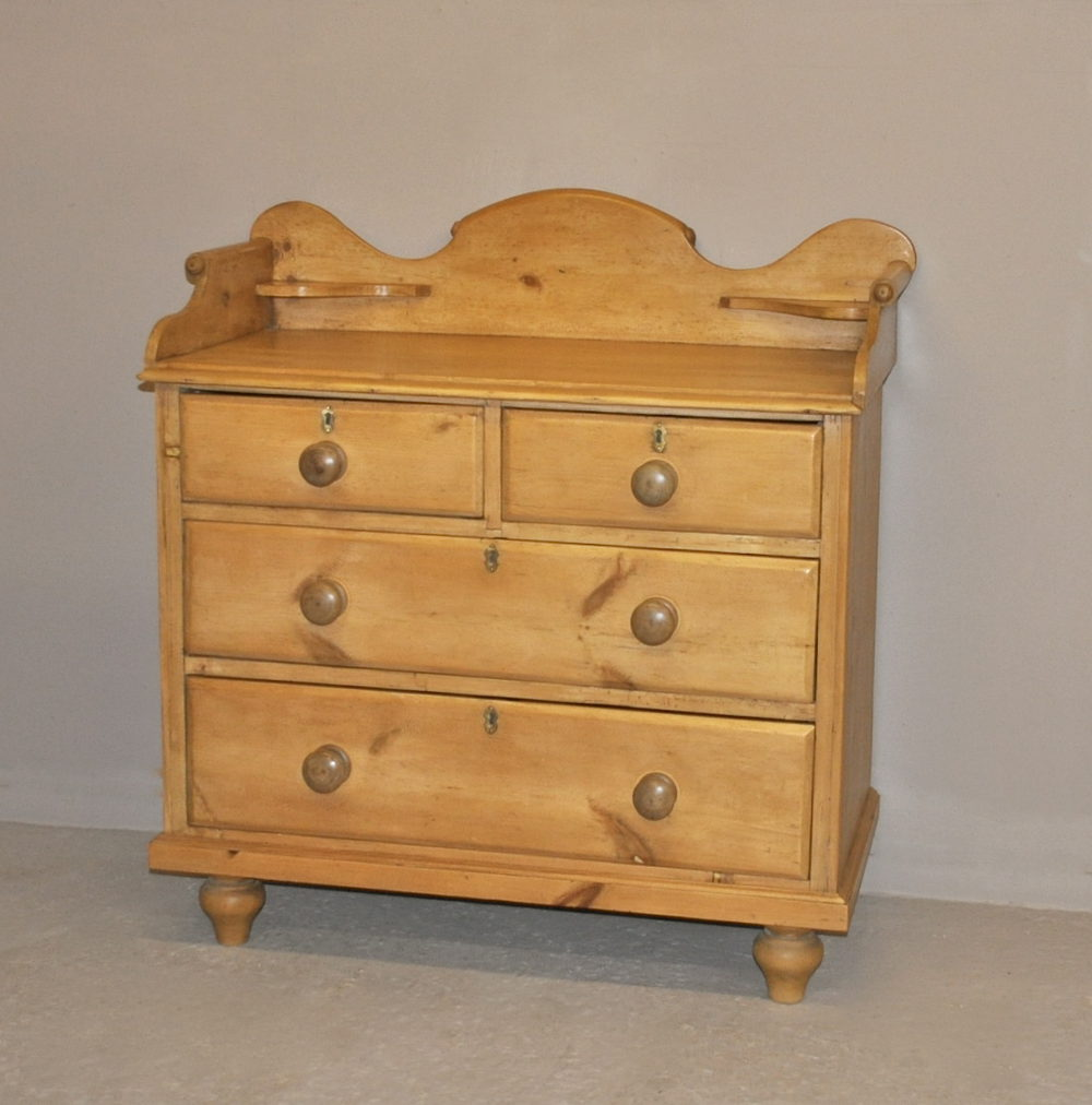 Pine Chest Of Drawers ~ Pine chest of drawers p antiques atlas