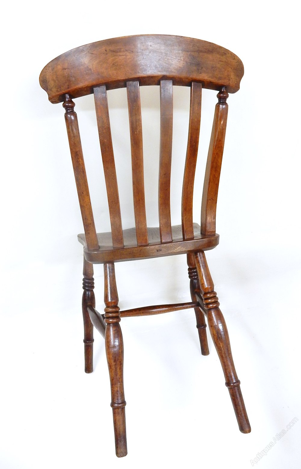 Set Of 4 Windsor Dining Chairs Antiques Atlas