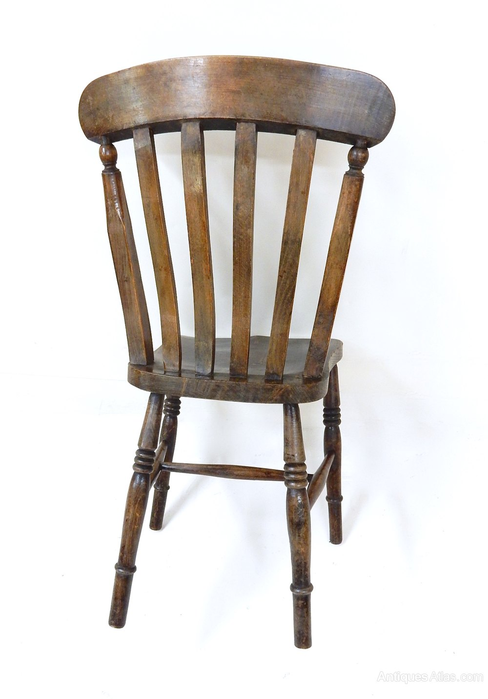 Set Of 6 Windsor Kitchen Chairs Antiques Atlas