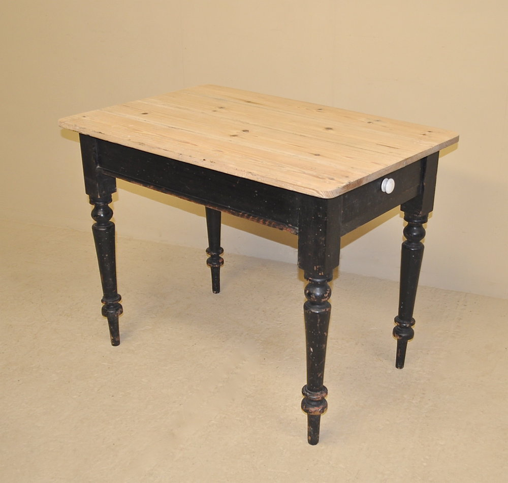 Small pine kitchen table small pine kitchen table antiques atlas small pine kitchen table - Small kitchen table ...
