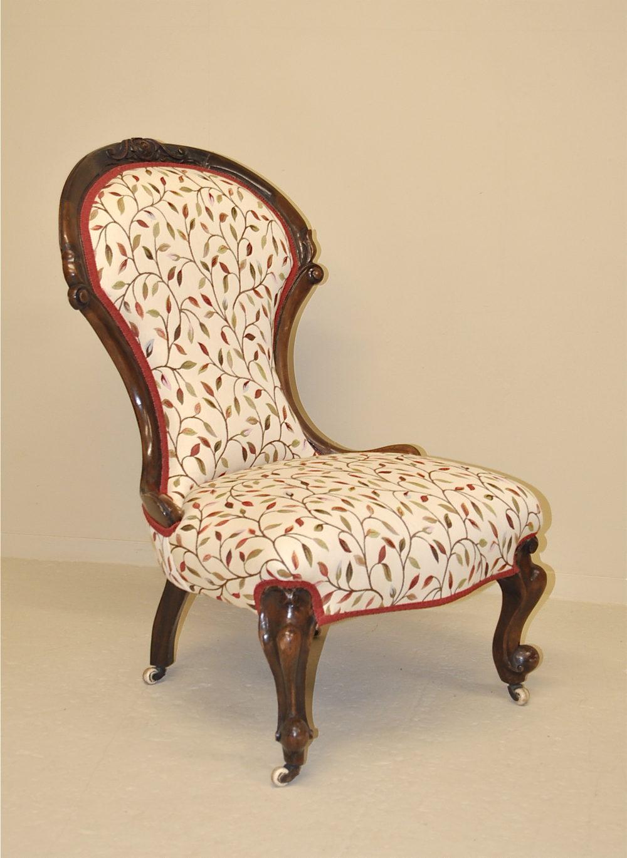 Spoonback Ladies Chair - R3541 Antique Spoon Back Chairs ... - Spoonback Ladies' Chair - R3541 - Antiques Atlas