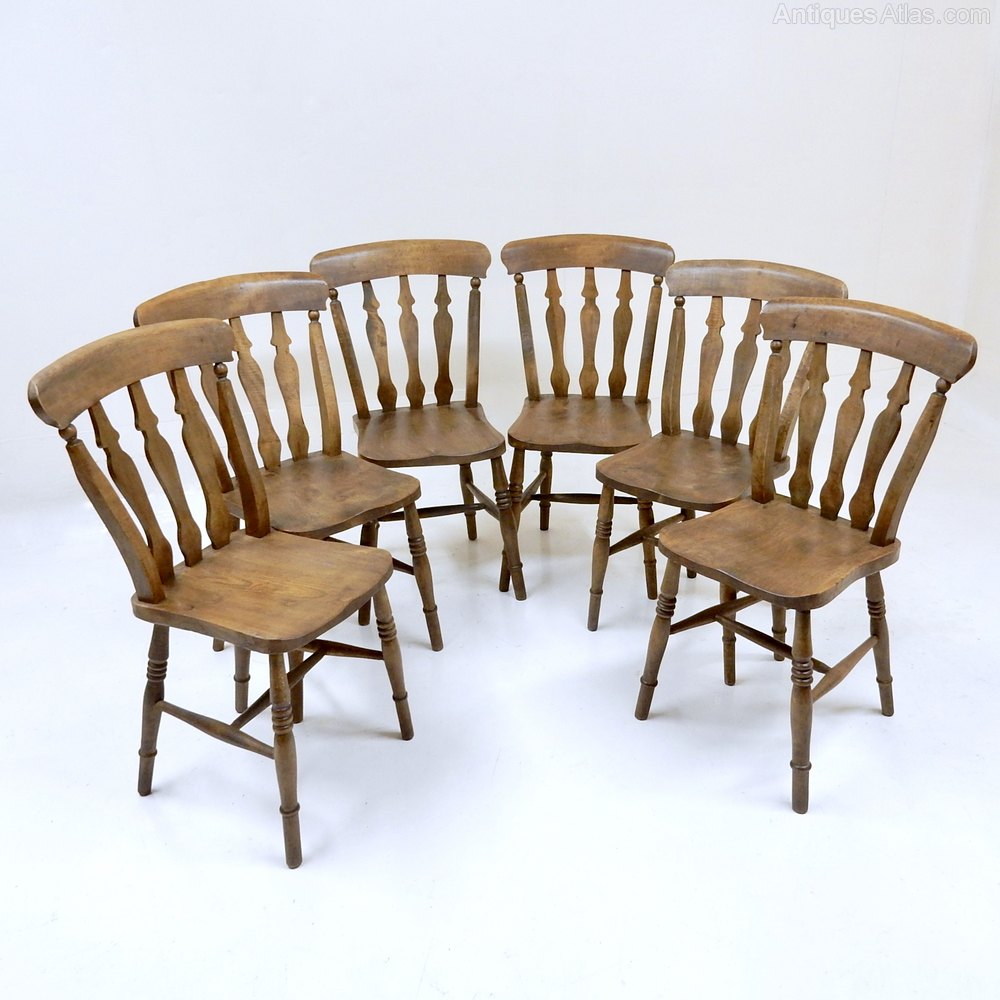 Windsor Kitchen Dining Chairs Antiques Atlas