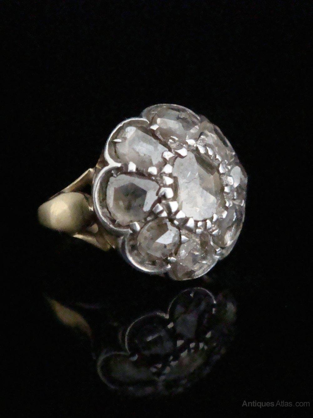 20ct diamond ring #11