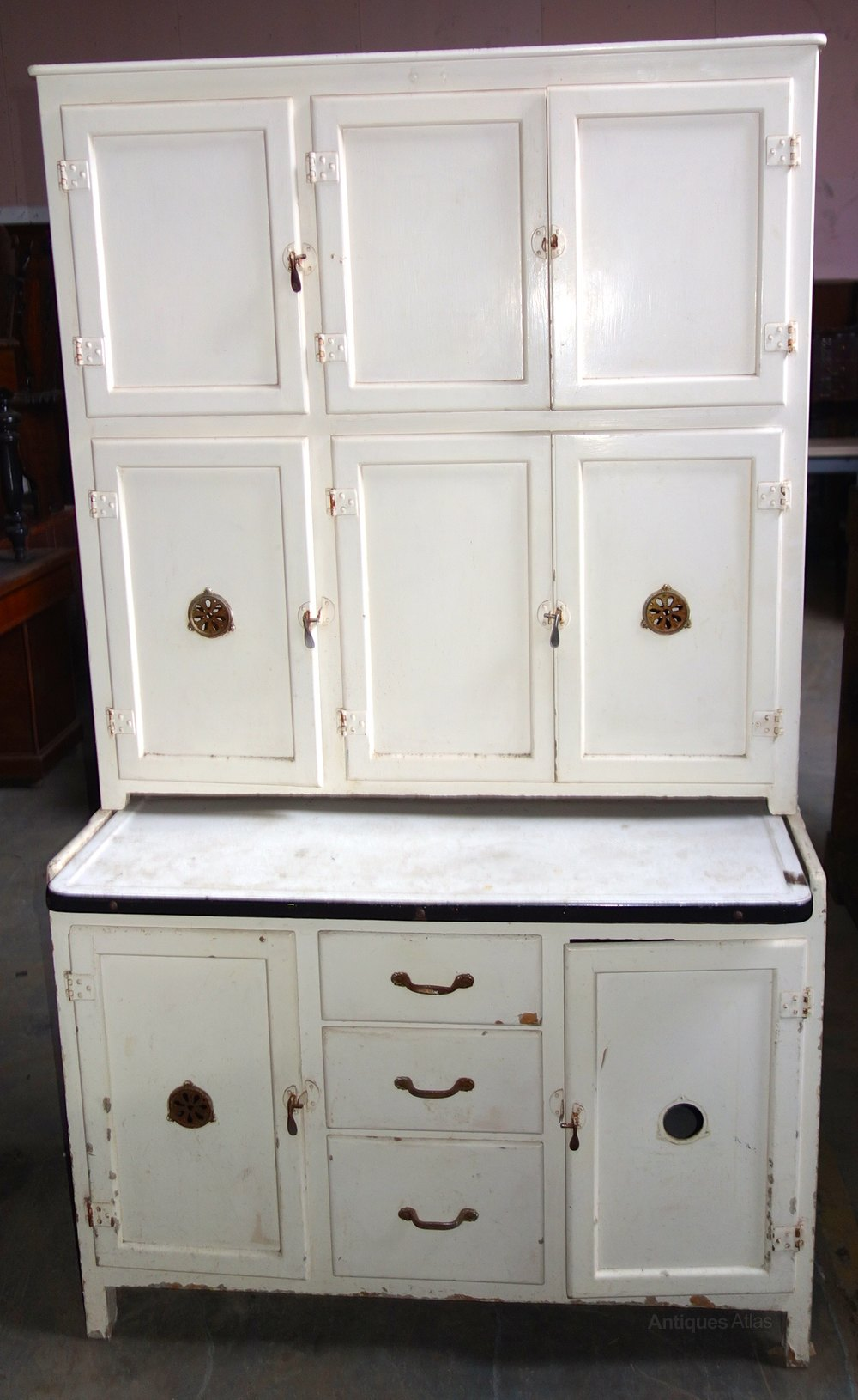 Vintage Kitchen Cupboards Uk
