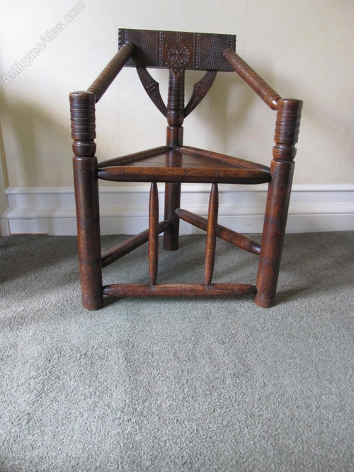Antiques Atlas - Turners Chair