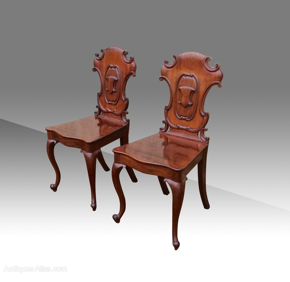 Vintage wesley hall furniture mahogany