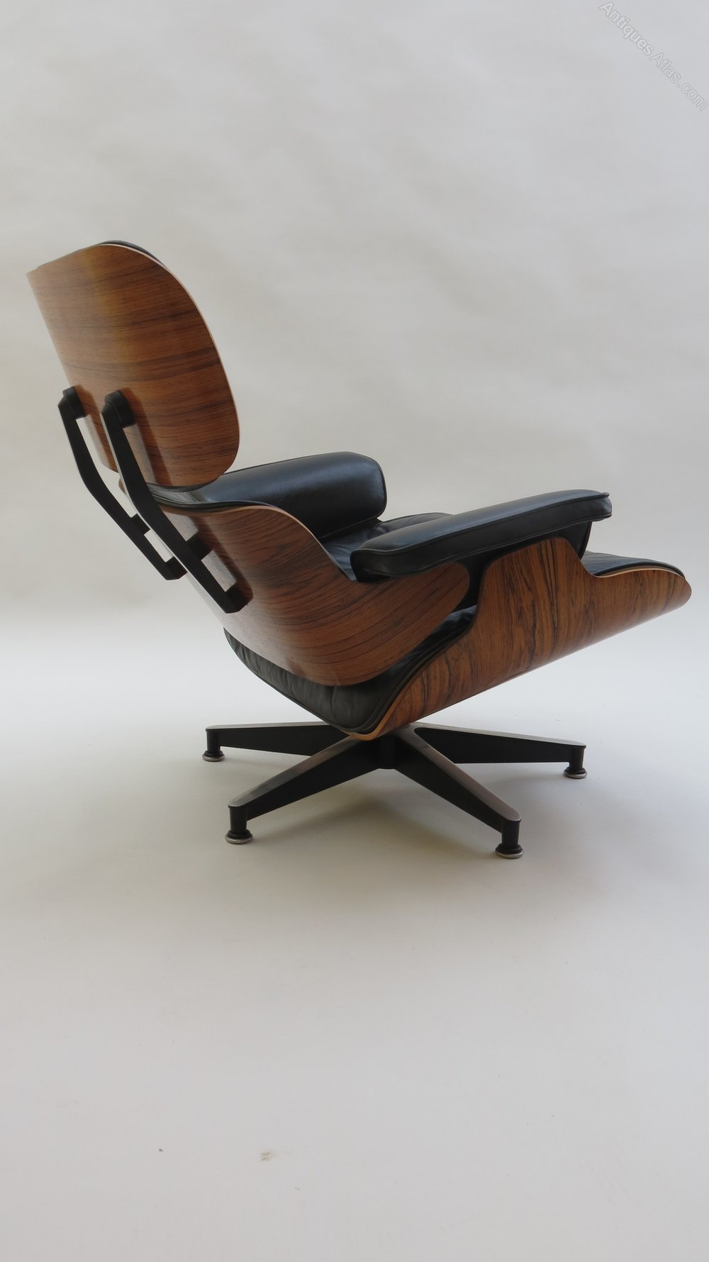 Antiques Atlas Eames Lounge Chair And Ottoman