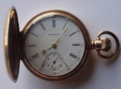 Dating american waltham watches 10