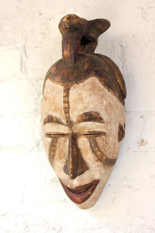 Antiques atlas north african carved wooden ceremonial