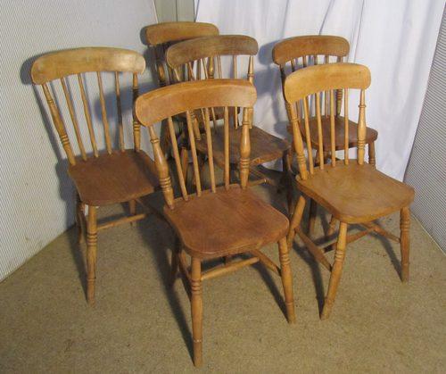 Antique Oak Kitchen Chairs Antique Furniture