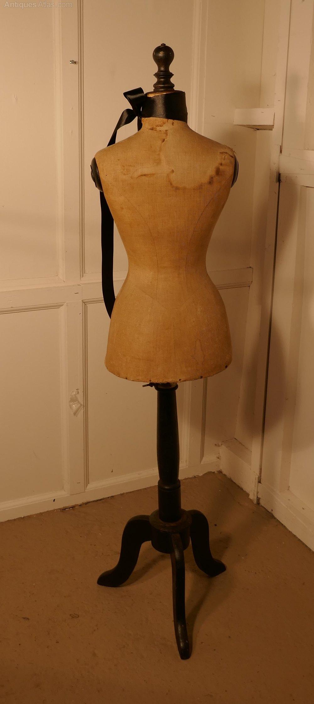 Vintage Waist 105