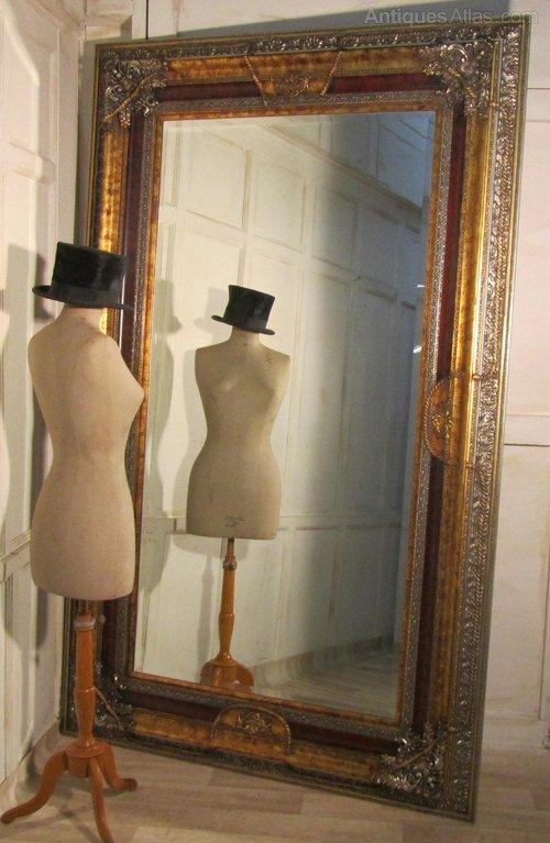 extra large wall mirrors uk natashainanuts com - Large Decorative Wall Mirrors