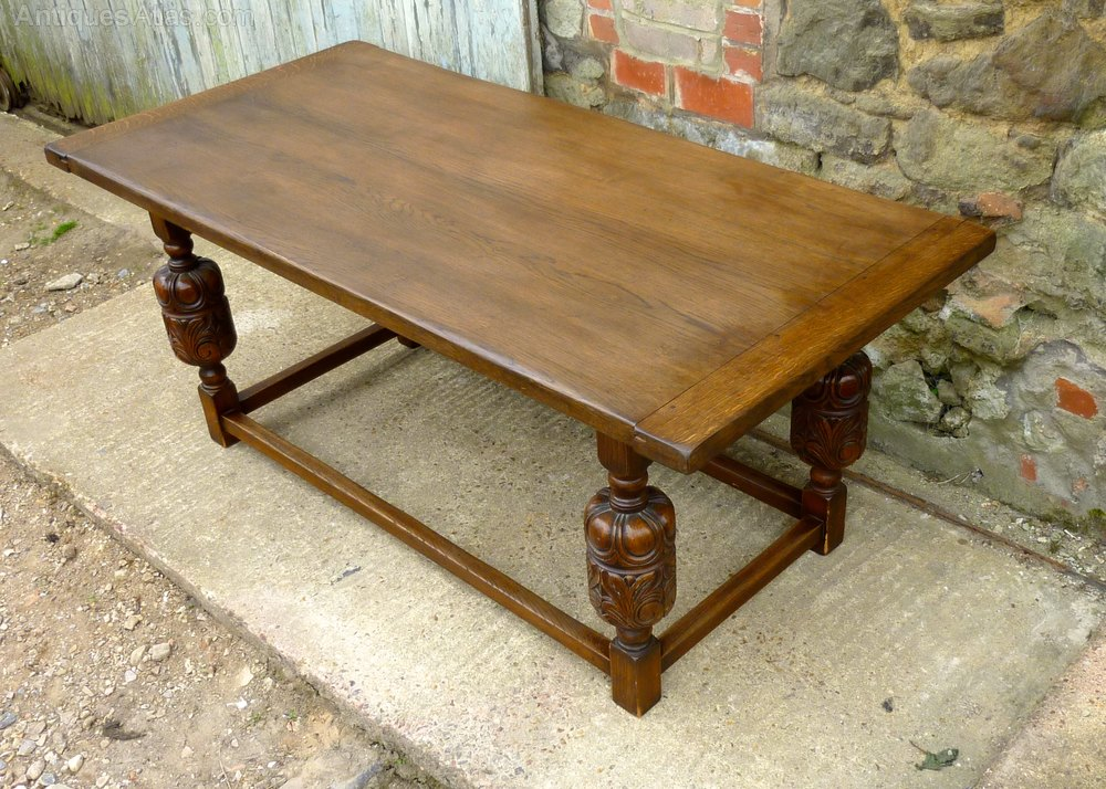 Antique Boardroom Table Furniture Warehouse