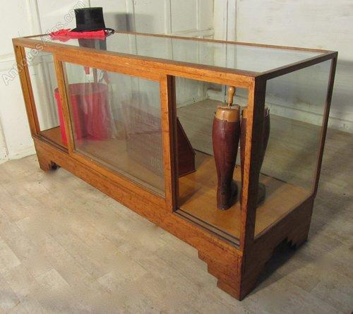 vintage art deco haberdashery shop counter antiques atlas. Black Bedroom Furniture Sets. Home Design Ideas