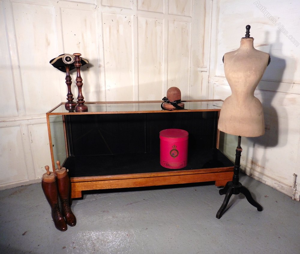 vintage art deco haberdashery shop counter shop antiques atlas. Black Bedroom Furniture Sets. Home Design Ideas
