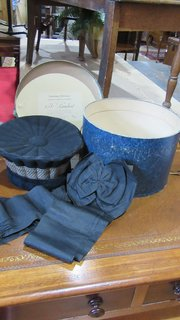 antiques atlas vintage hats and bonnets. Black Bedroom Furniture Sets. Home Design Ideas