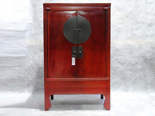 Decorative Chinese Wedding Cabinet ... - Antiques Atlas - DECORATIVE CHINESE WEDDING CABINET