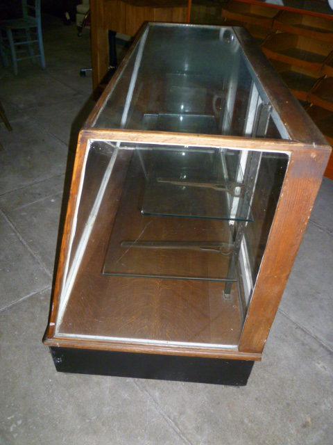 Vintage Shop Display Counter Display Cabinet Antiques Atlas