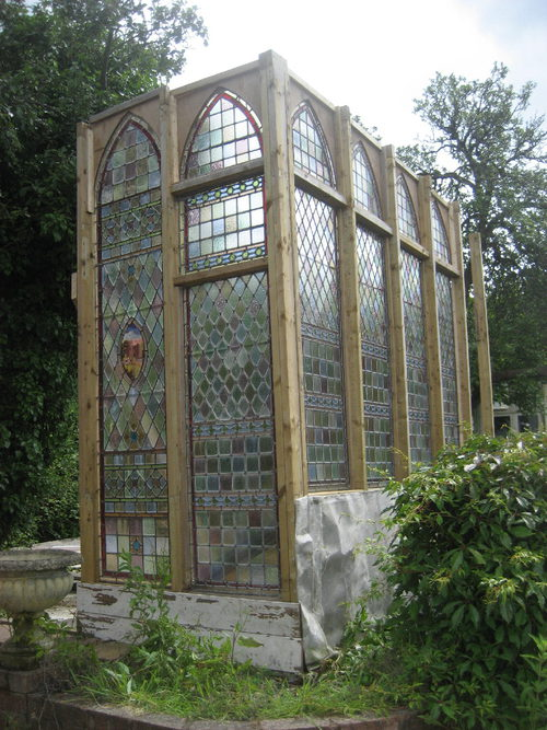 Antiques Atlas Victorian Stained Glass Windows