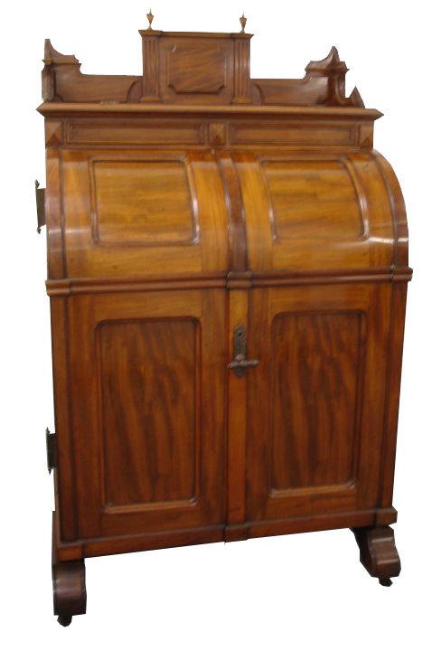 Wooton Desk For Sale