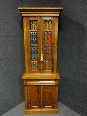 Antique Bookcases Bookshelves And Secretaires Antiques