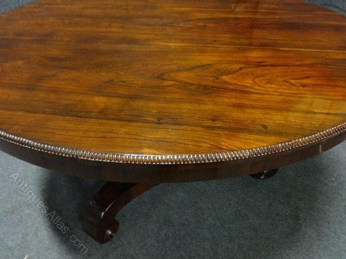 Regency Rosewood Dining Table Antiques Atlas : RegencyRosewoodDiningTableas122a1548b 3 from www.antiquesatlas.com size 500 x 375 jpeg 34kB
