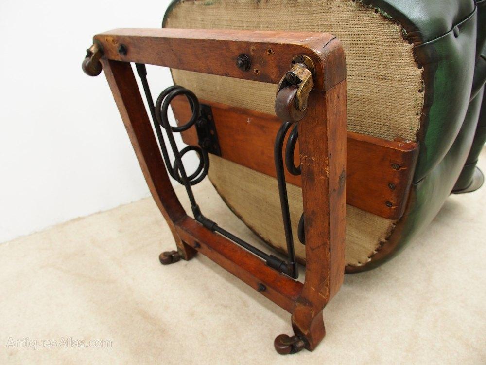 Victorian Rocking Chair Antiques Atlas