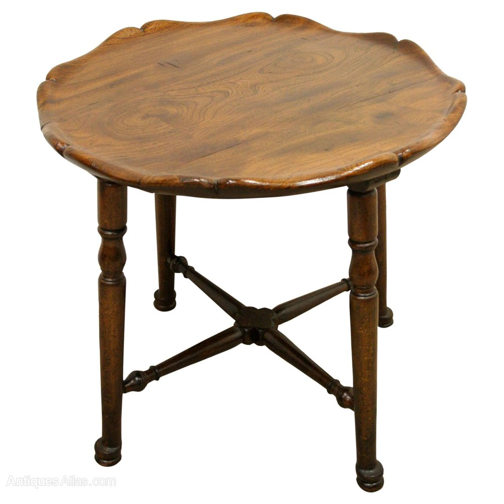 Whytock reid ash occasional table antiques atlas for Occasional furniture
