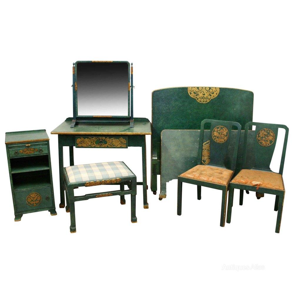antique bedroom suites