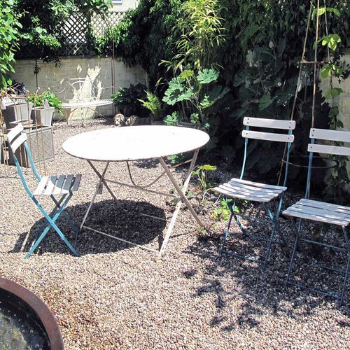 Antiques atlas a french metal garden table French metal garden furniture
