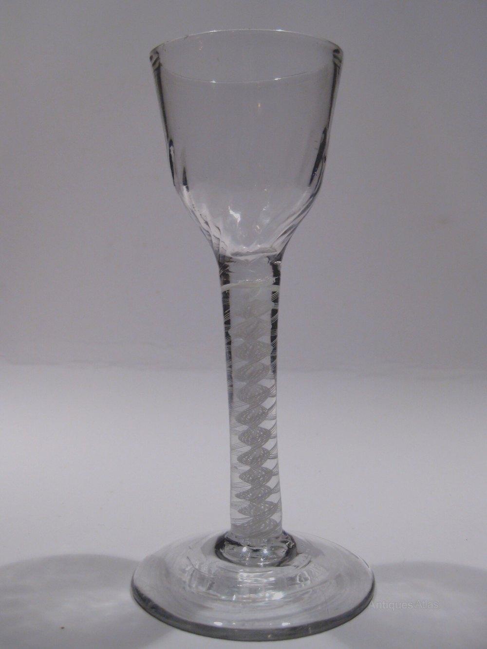 Th Century British Glass