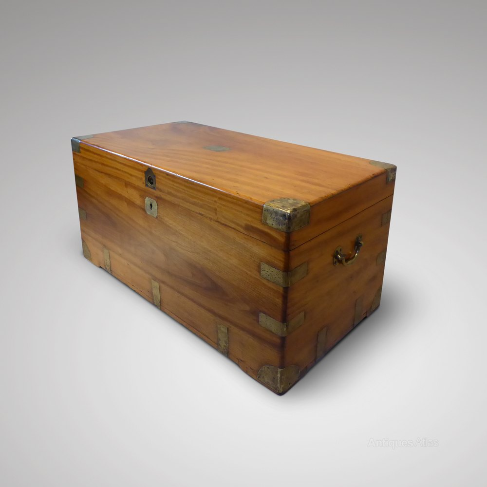 As710a056 on Campaign Chest Furniture