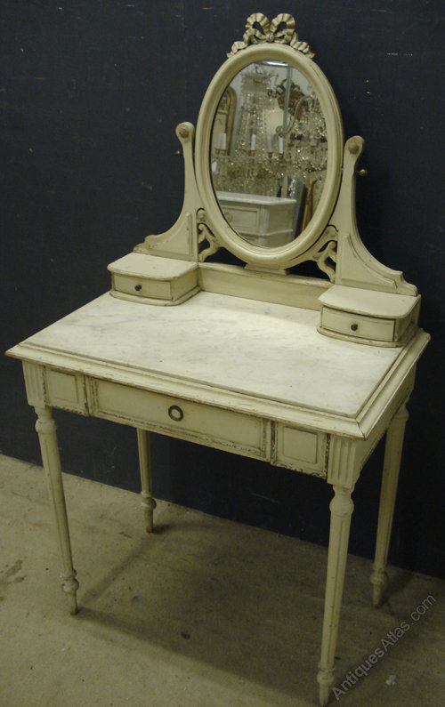 Antique French Dressing Table Antiques Atlas