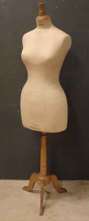 antiques atlas antique shop mannequins sold page 4. Black Bedroom Furniture Sets. Home Design Ideas